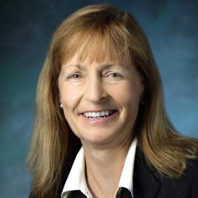 Deborah Andrew