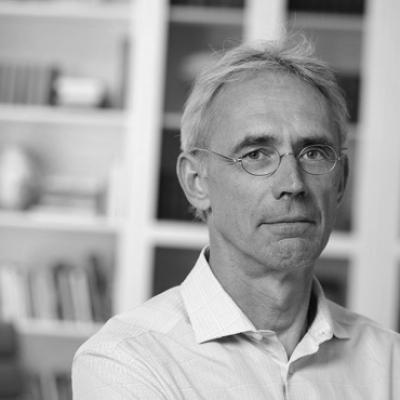 Ulrich Mueller