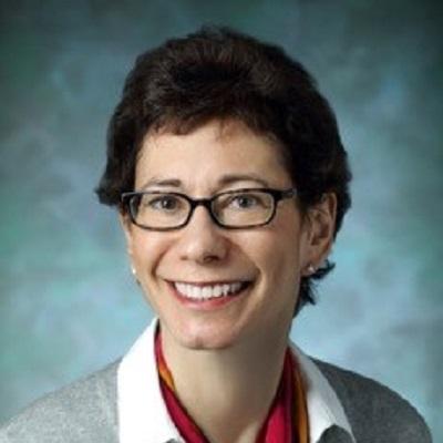 Cynthia Wolberger