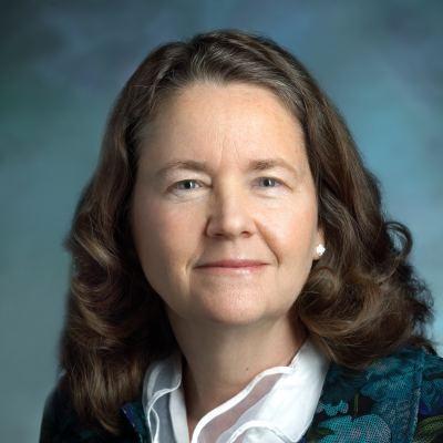 Kathleen Gabrielson