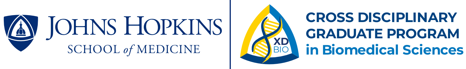 Johns Hopkins Cross-Disciplinary Graduate Program in Biomedical Sciences